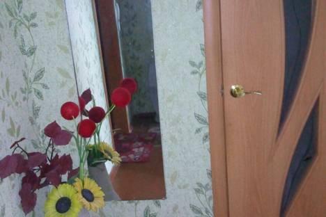 Сдается 1-комнатная квартира посуточно в Яровом, квартал A д11.