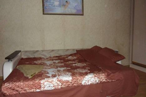 Сдается 1-комнатная квартира посуточно в Подольске, улица Генерала Варенникова, 2.