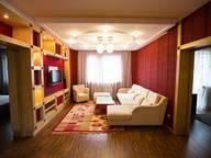 Сдается посуточно 3-комнатная квартира в Казани. 0 м кв. улица Сибгата Хакима 50