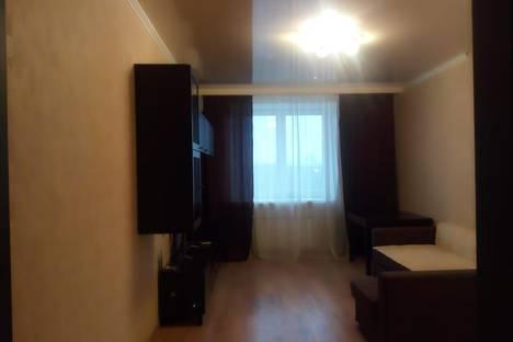 Сдается 1-комнатная квартира посуточно в Уфе, улица Рихарда Зорге 69.