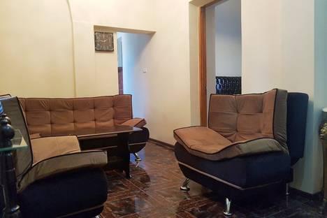 Сдается 2-комнатная квартира посуточно в Батуми, Батуми. 2х комнатная квартира  на площади Европы.