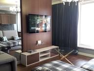 Сдается посуточно 1-комнатная квартира в Иркутске. 40 м кв. улица Гоголя, 17