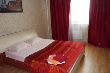 Сдается 1-комнатная квартира посуточно в Подольске, Флотский проезд, 3.