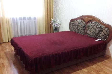 Сдается 2-комнатная квартира посуточно в Судаке, улица Айвазовского, 23.