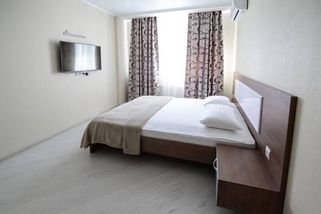 Сдается 1-комнатная квартира посуточно в Омске, улица Куйбышева, 113 а.