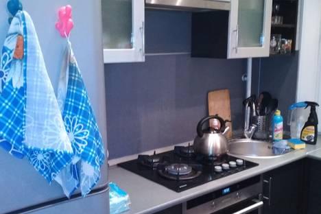 Сдается 2-комнатная квартира посуточно в Орске, Орск.