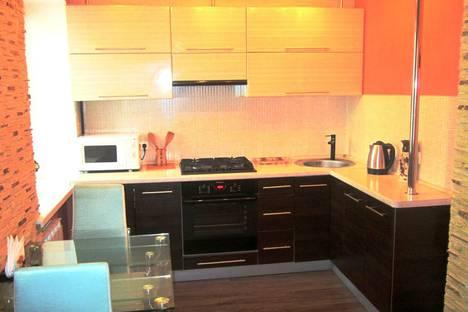 Сдается 1-комнатная квартира посуточно в Херсоне, вулиця Залаегерсег, 21.