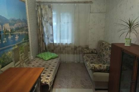 Сдается комната посуточно в Сочи, улица Туапсинская, 21.