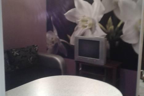 Сдается 2-комнатная квартира посуточно в Жодине, 50 лет Октября.