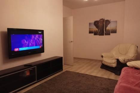 Сдается 2-комнатная квартира посуточно в Балашихе, улица Твардовского, 44.