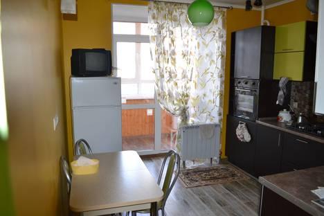 Сдается 1-комнатная квартира посуточно в Туле, улица Староникитская 89.