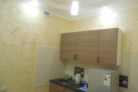 Сдается 1-комнатная квартира посуточно в Балашихе, 1 Мая микрорайон.