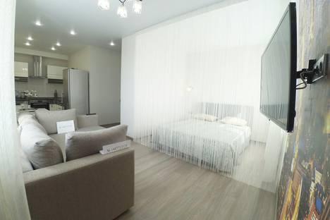Сдается 1-комнатная квартира посуточно, улица Рихарда Зорге, 102А.