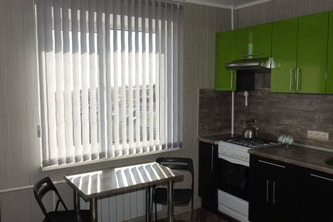 Сдается 1-комнатная квартира посуточно в Таганроге, Азовская улица, 3.