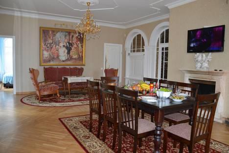 Сдается 3-комнатная квартира посуточно в Юрмале, Jūrmala, Mirdzas iela, 22.