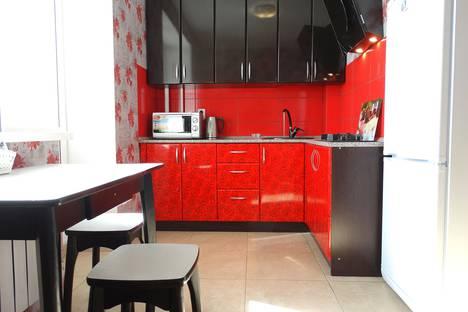 Сдается 1-комнатная квартира посуточно в Туле, Литейная 22а.
