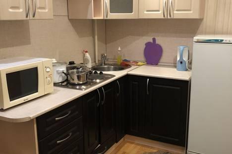 Сдается 2-комнатная квартира посуточно в Томске, Любы Шевцовой улица, 15.