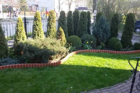 Сдается 3-комнатная квартира посуточно в Зеленоградске, улица Сибирякова, 8.