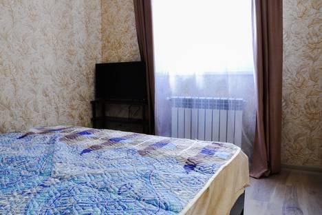 Сдается 1-комнатная квартира посуточно в Адлере, Лазурная улица, 7Б.