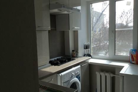 Сдается 1-комнатная квартира посуточно в Ростове-на-Дону, улица Текучева, 141.