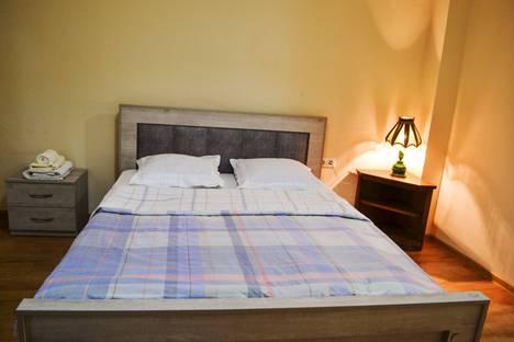 Сдается 4-комнатная квартира посуточно в Тбилиси, Tbilisi, Simon Janashia Street, 16.