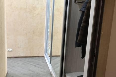 Сдается 1-комнатная квартира посуточно в Одессе, Одеса, вулиця Середньофонтанська, 35.