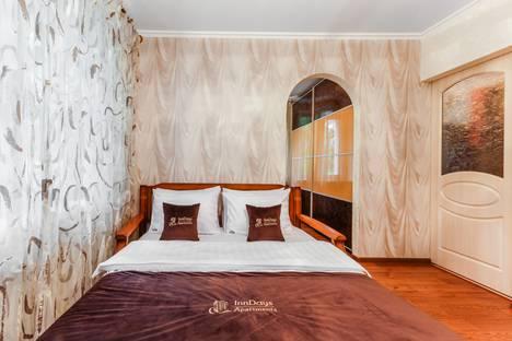Сдается 2-комнатная квартира посуточно в Москве, улица Гарибальди, 4к6.