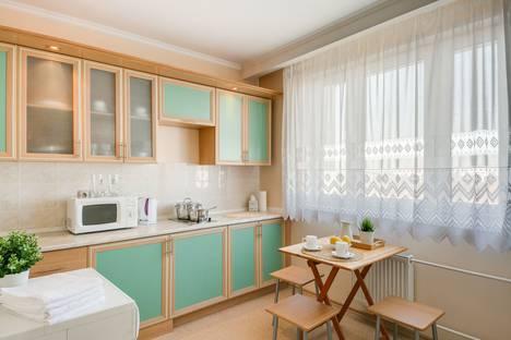 Сдается 3-комнатная квартира посуточно в Москве, Шипиловский проезд дом 39 к 2.