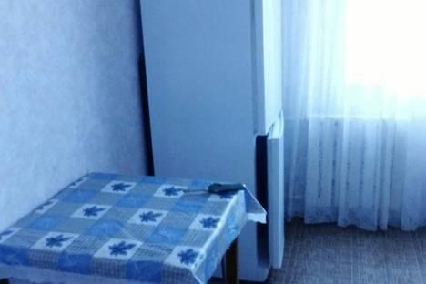 Сдается 1-комнатная квартира посуточно в Щёлкове, Пролетарский проспект, 14.