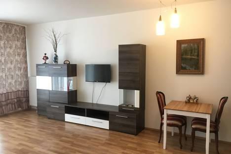 Сдается 1-комнатная квартира посуточно в Праге, 3.