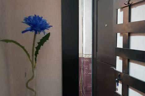 Сдается 1-комнатная квартира посуточно в Первоуральске, Юбилейная улица, 3.