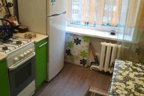 Сдается 1-комнатная квартира посуточно в Новополоцке, Молодежная Улица дом 70.