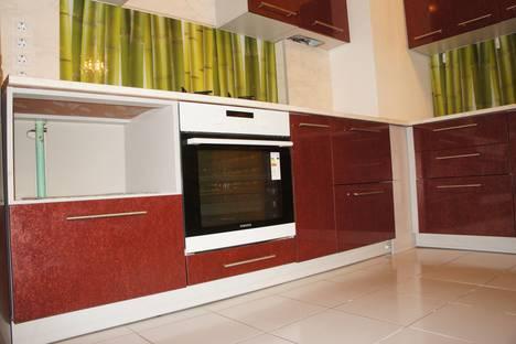 Сдается 2-комнатная квартира посуточно в Анапе, улица Владимирская, 4.