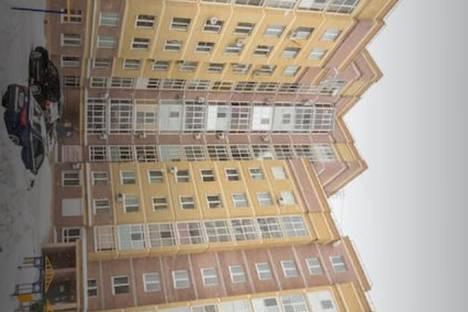 Сдается 2-комнатная квартира посуточно в Казани, улица Нигматуллина, 3.