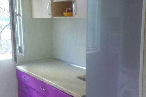 Сдается 2-комнатная квартира посуточно в Форосе, улица Терлецкого.