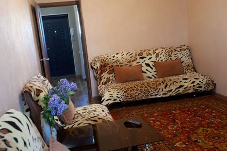 Сдается 2-комнатная квартира посуточно в Актау, Актау.