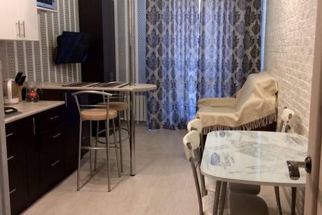 Сдается 1-комнатная квартира посуточно в Геленджике, Крымская улица, 19.