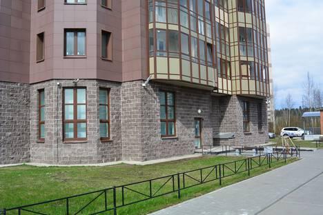 Сдается 1-комнатная квартира посуточно, Санкт-петербург, Заречная улица 11 корпус 4.