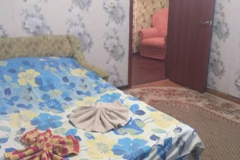 Сдается 1-комнатная квартира посуточно в Борисове, улица Гагарина ,87.