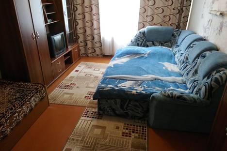 Сдается 1-комнатная квартира посуточно в Могилёве, улица Крупской, 194.