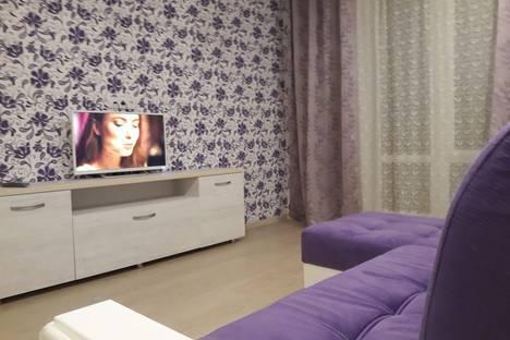 Сдается 1-комнатная квартира посуточнов Казани, улица Даурская, 48.