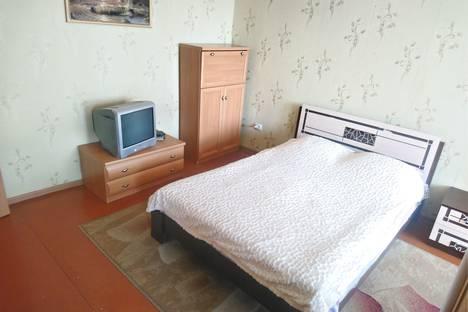 Сдается 1-комнатная квартира посуточно в Могилёве, улица Белинского, 26.