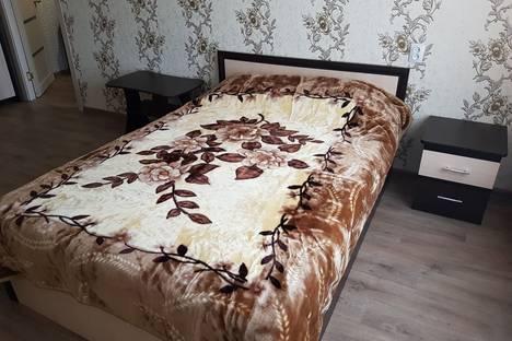 Сдается 1-комнатная квартира посуточно в Ачинске, улица 7 микрорайон, 7.