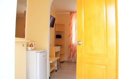 Сдается комната посуточно в Коктебеле, улица Грина, 4.