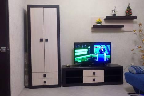 Сдается 3-комнатная квартира посуточно в Орше, улица 1 Мая.