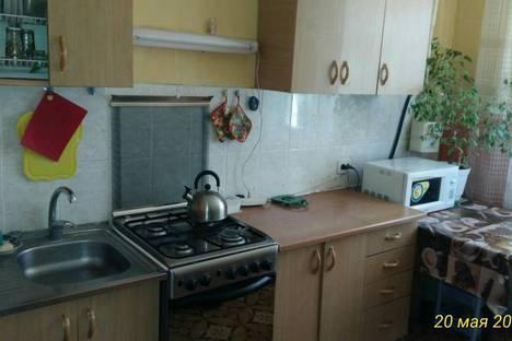 Сдается 1-комнатная квартира посуточно в Балтийске, улица Ушакова, 31.