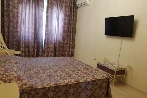Сдается 1-комнатная квартира посуточно в Геленджике, Краснодарский край,Одесская улица, 3Ак4.