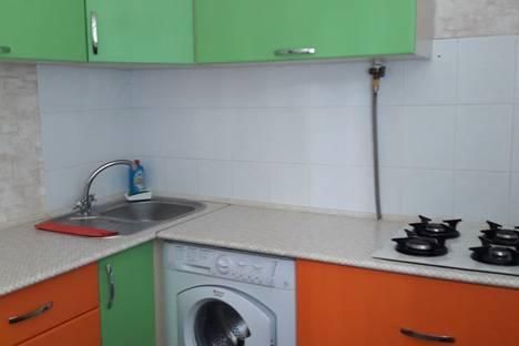 Сдается 1-комнатная квартира посуточно в Геленджике, Дивноморское, улица Горная дом31 кв1.