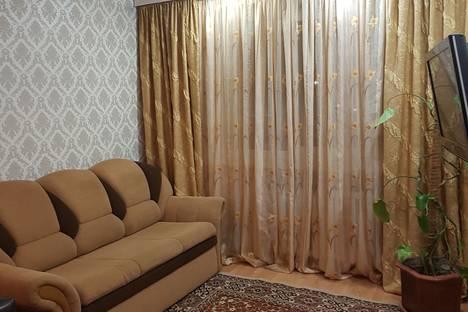 Сдается 1-комнатная квартира посуточно в Полоцке, проспект Франциска Скорины, 36.