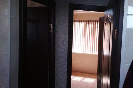 Сдается 1-комнатная квартира посуточно в Ташкенте, Мирзо-Улугбекский район.